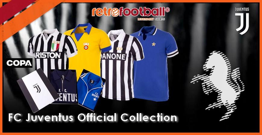 c2d08a7fbb2e Maillots de Foot Rétro   Vestes de Foot Vintage   Retrofootball®