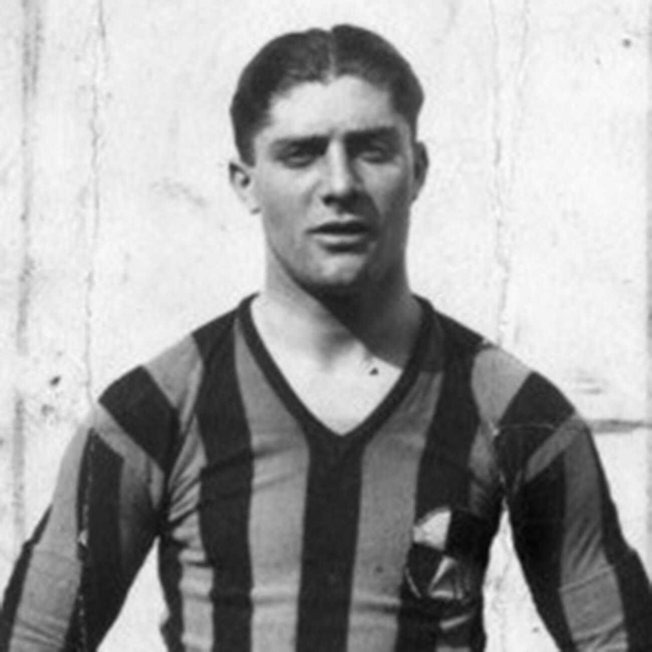 Maillot rétro Inter 1929/30