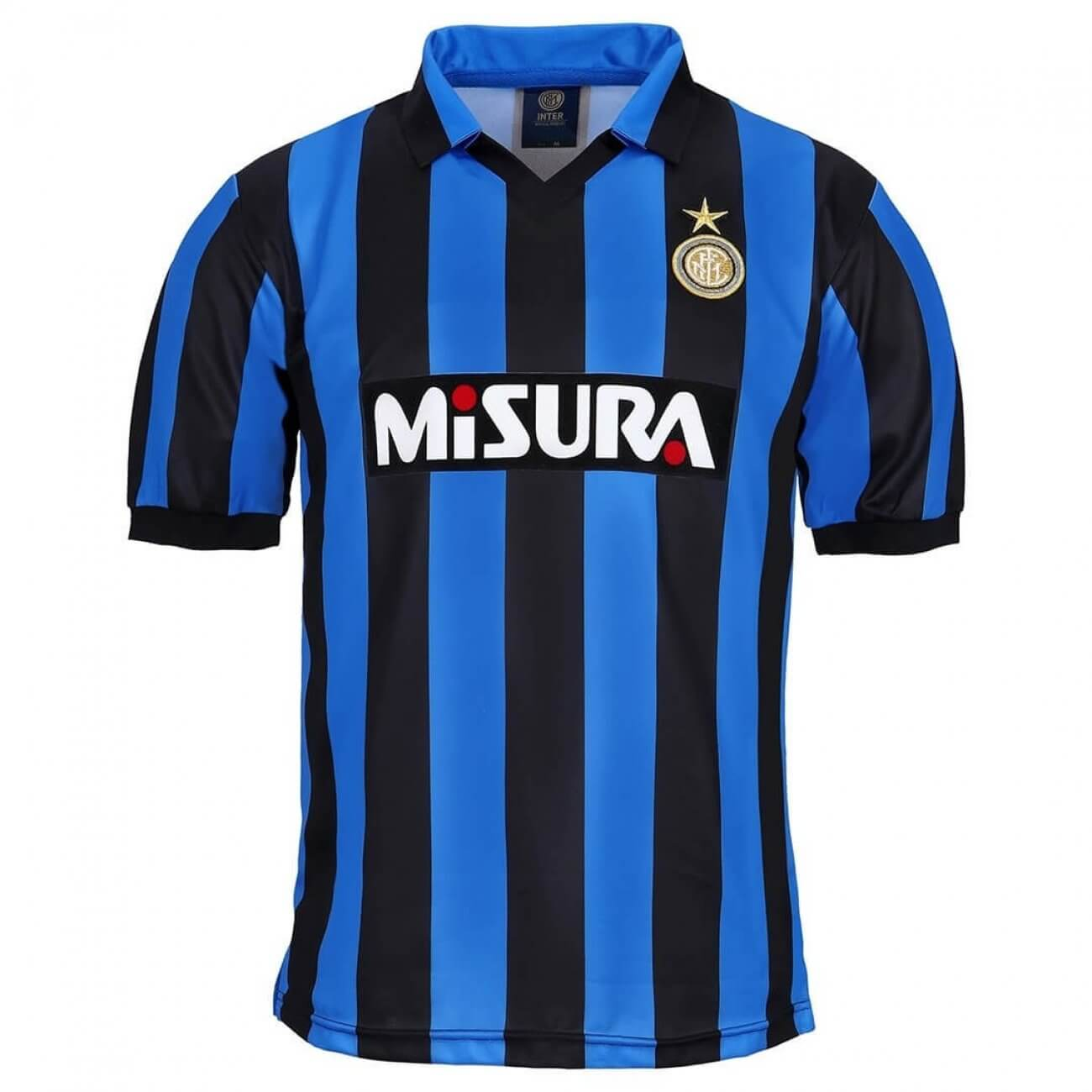 Maillot Inter 1991