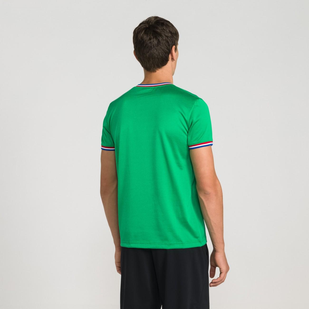 tenue de foot saint etienne LONGUES
