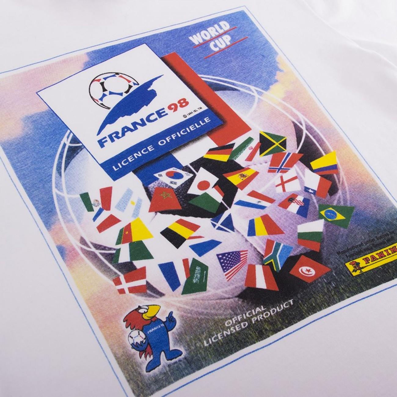 T-shirt 1982 World Cup