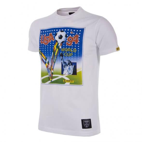 Tee-shirt Panini Coupe du Monde 1994