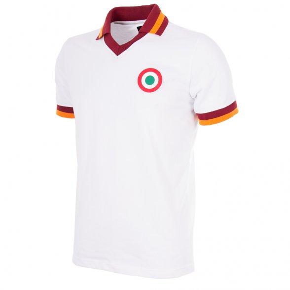 Maillot rétro AS Roma 1980/81