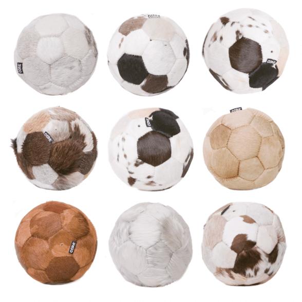 Ballon Cow Ball COPA