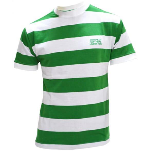 Maillot rétro Celtic Coupe d