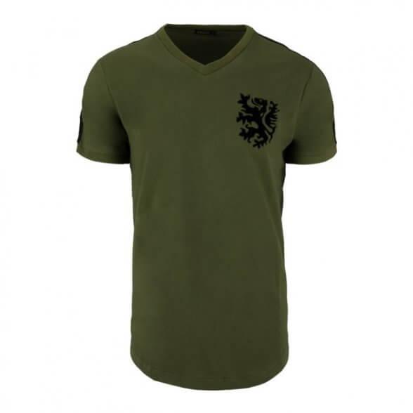Tee Shirt Pays-Bas 1974 | Vert