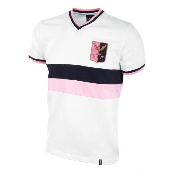 Maillot rétro Palermo extérieur années 70
