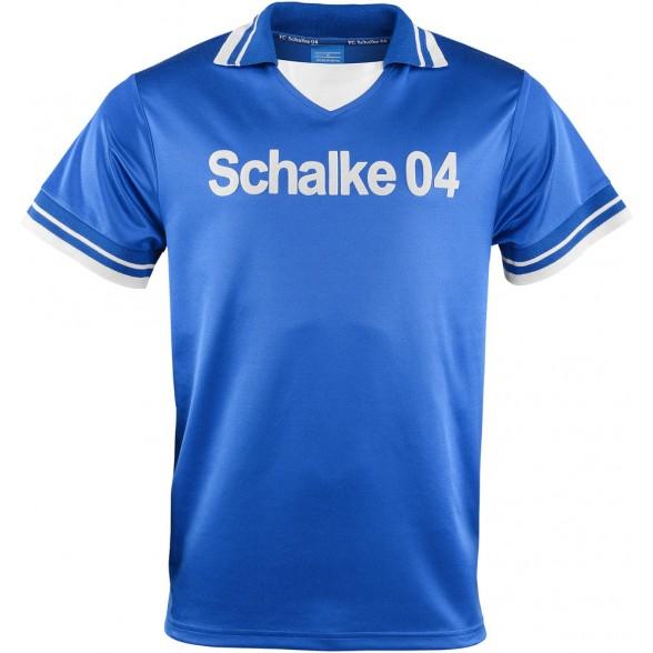 Maillot FC Schalke 04 1977/78