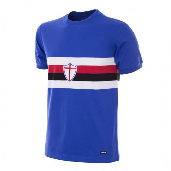 Maillot rétro UC Sampdoria 1975/76