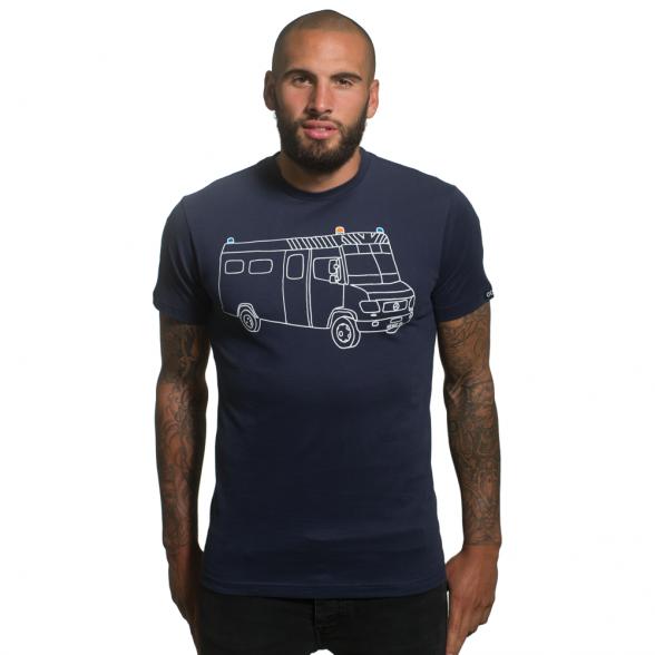 Riot Van T-Shirt