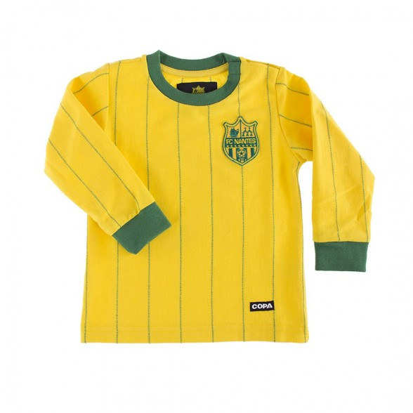 "FC Nantes ""My First Football Shirt"""