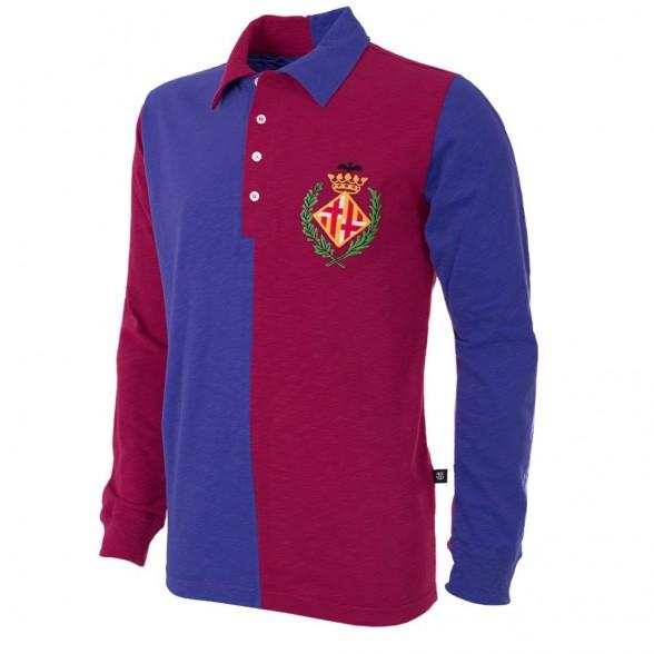 Maillot ancien FC Barcelone 1899