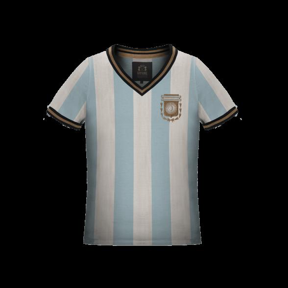 Argentine | La Albiceste | Enfant