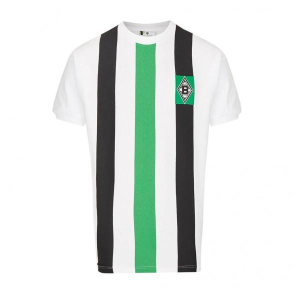Maillot Borussia Mönchengladbach 1973/74