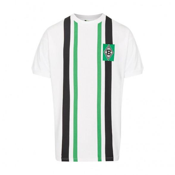 Maillot Borussia Mönchengladbach 1974/75