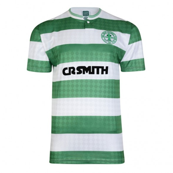 Maillot Celtic Glasgow 1988