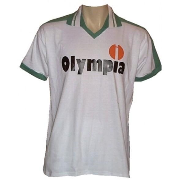 Maillot  SV Werder Bremen 1982-83 extérieur