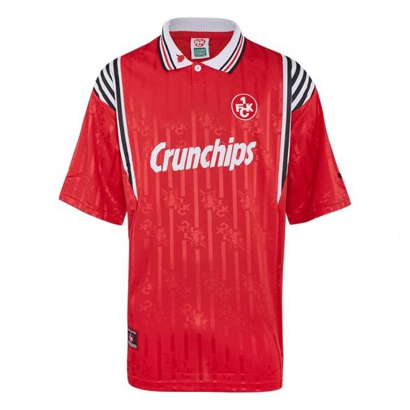 Maillot  Kaiserslautern 1997/98