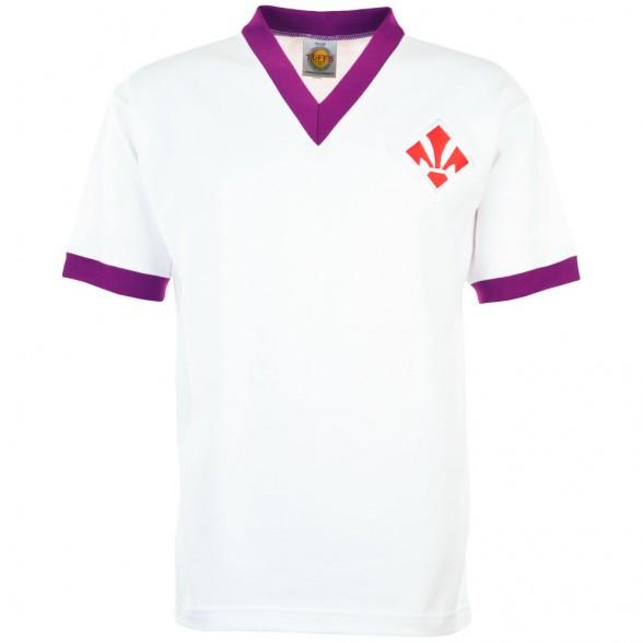 Maillot rétro Fiorentina années 60
