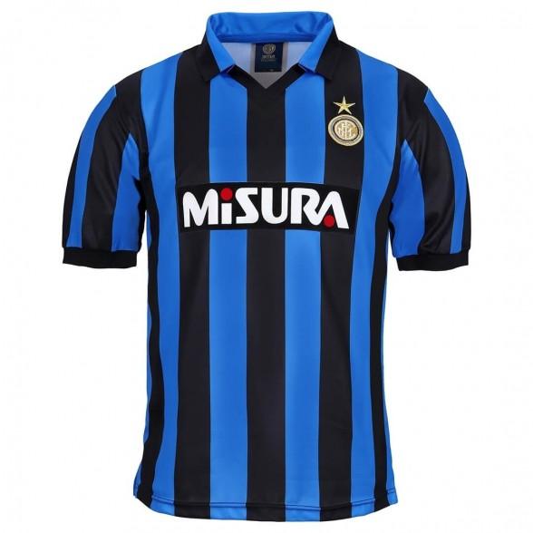Maillot Inter 1991