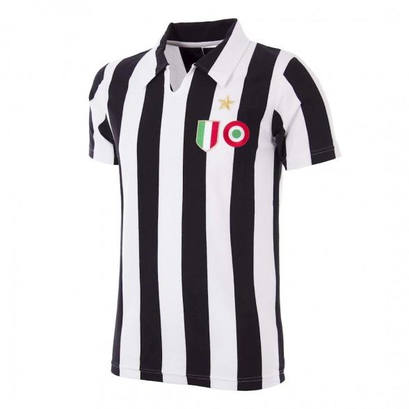 Maillot rétro Juventus 1960-61