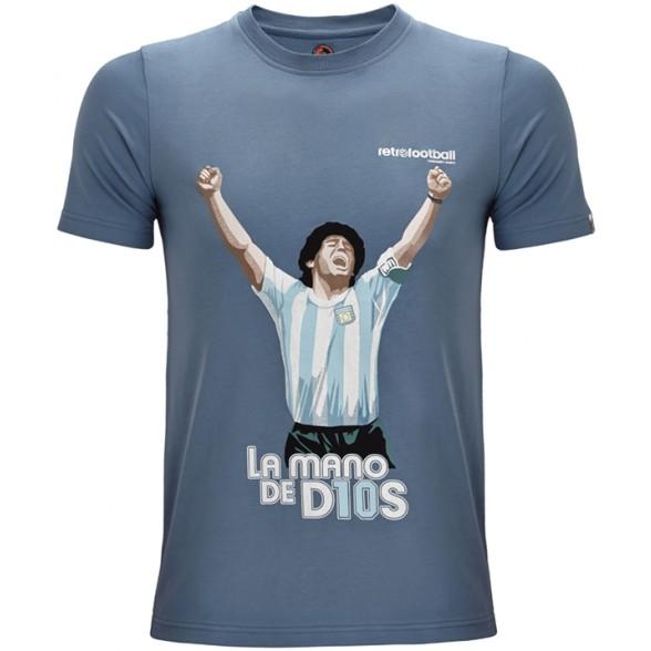T-shirt La Mano de Dios