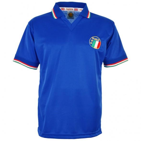 Maillot rétro Italie 1990