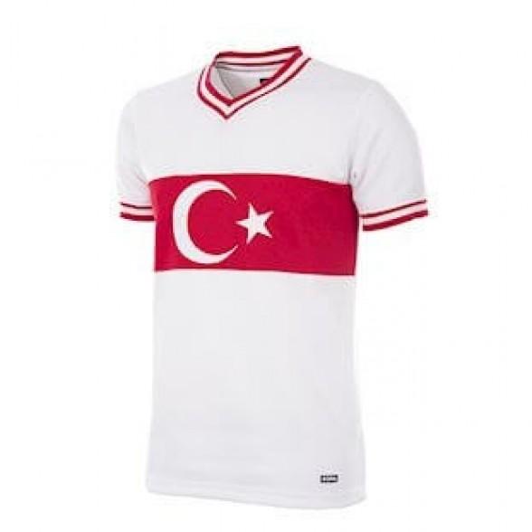 Maillot rétro Turquie 1979
