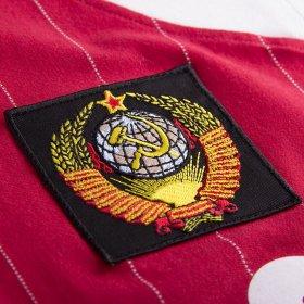 Maillot CCCP (URSS) 1982