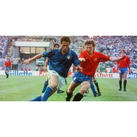 Maillot vintage Espagne 1990