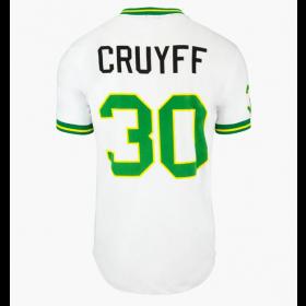 Maillot Vintage Cruyff New York Cosmos