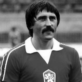 Maillot Czechoslovakia 1976