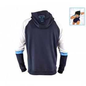 Sweat Shirt Captain Tsubasa Mark Landers