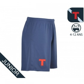 Short de sport Mark Lenders Toho team | Enfant