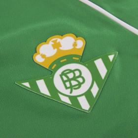Real Betis 1987 - 90 Maillot de Foot Rétro