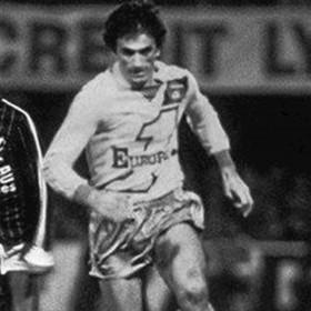Maillot vintage FC Nantes 1983