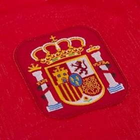 Maillot Historique Espagne 1984