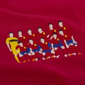 Espagne 2012 European Champions T-Shirt