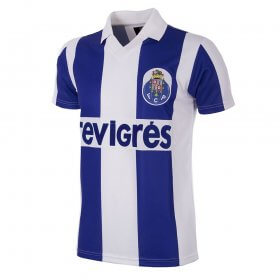Maillot FC Porto 1986/87