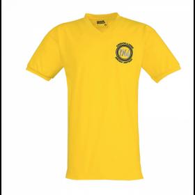 Maillot Borussia Dortmund 1965-66