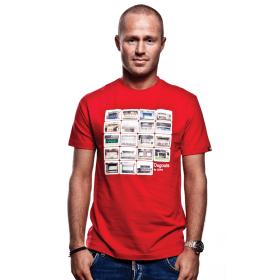 Dugouts T-Shirt
