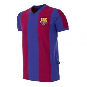 Maillot rétro FC Barcelone années 70