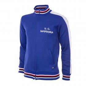 Veste rétro UC Sampdoria 1979/80