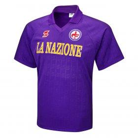Maillot rétro Fiorentina 1989/90