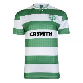Maillot Celtic Glasgow 1988