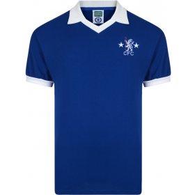 Maillot rétro Chelsea 1976/77