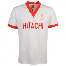 Maillot rétro Liverpool 1977/78 | Away