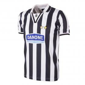 Maillot vintage Juventus 1984-1985