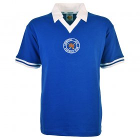 Maillot rétro Leicester City 1976 - 79