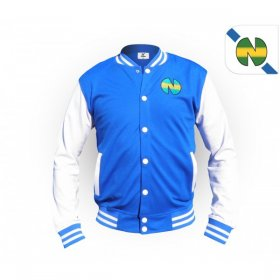 Veste Teddy Newteam 1